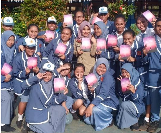 Bahasa Indonesia XI-7
